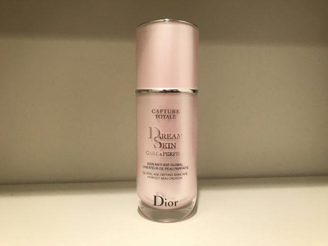 Diorドリームスキンケア&パーフェクトのパッケージ画像