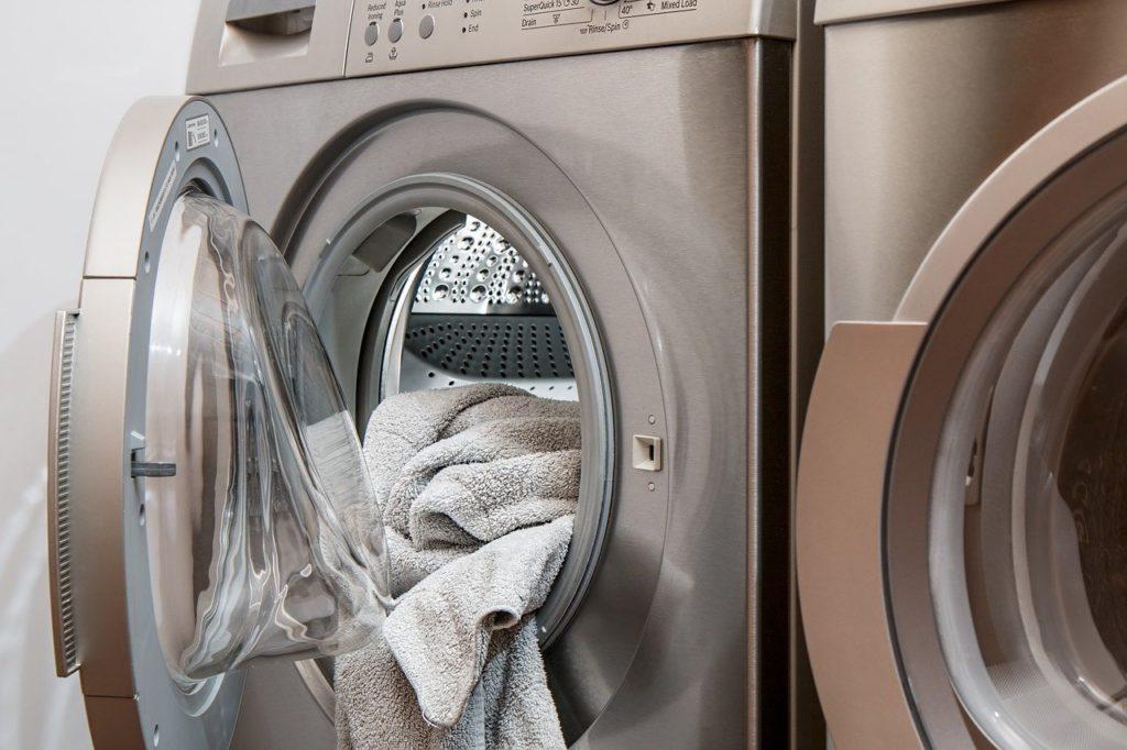 洗濯の方法