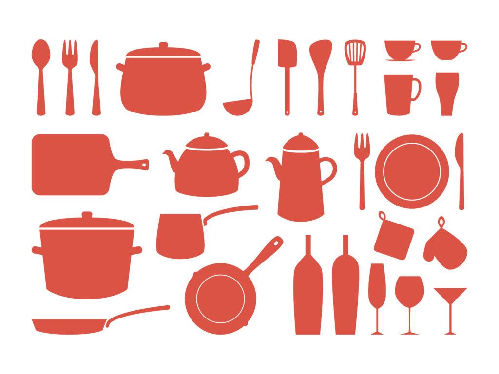 可愛い 調理器具