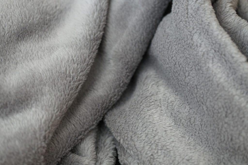 毛布の素材