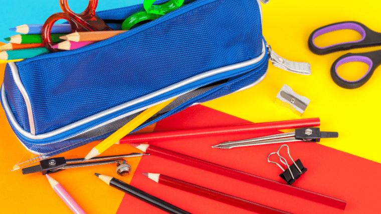 可愛い筆箱 種類と選び方