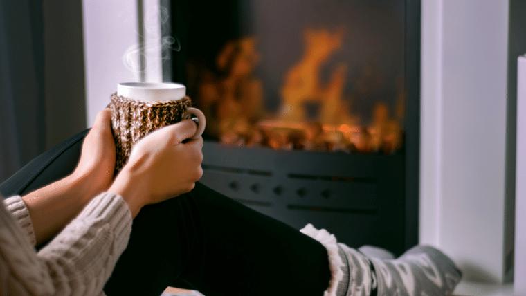 暖房効率UPの便利品