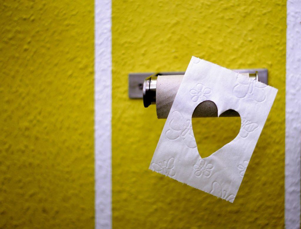 トイレのNG風水